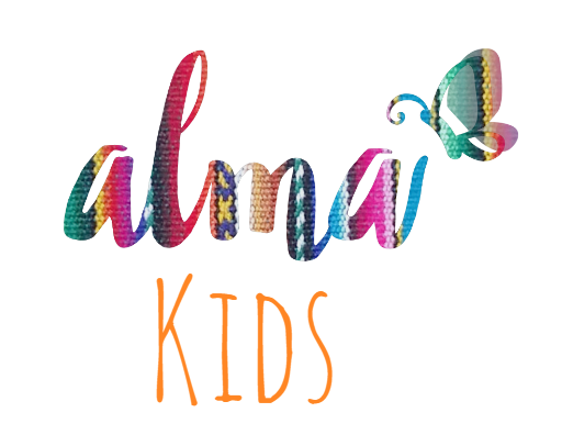 Alma Kids Final Logo