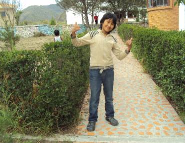 Daniel , Alalay