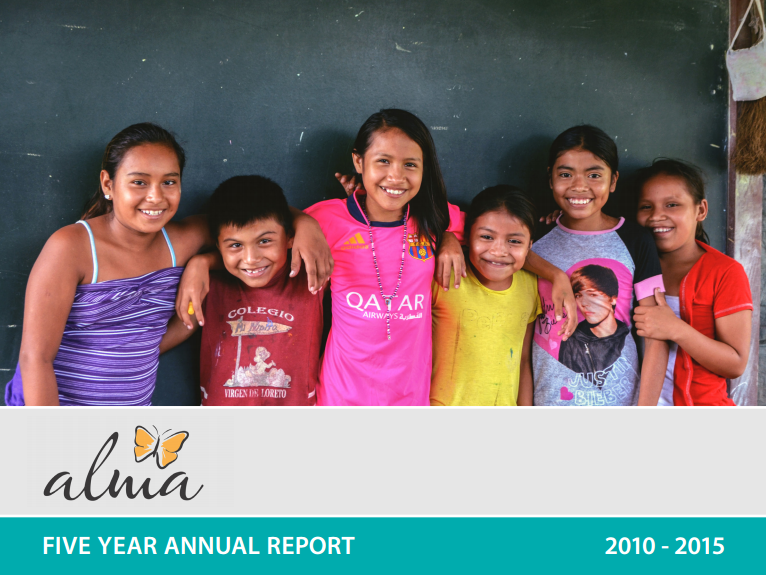 five-year-annual-report