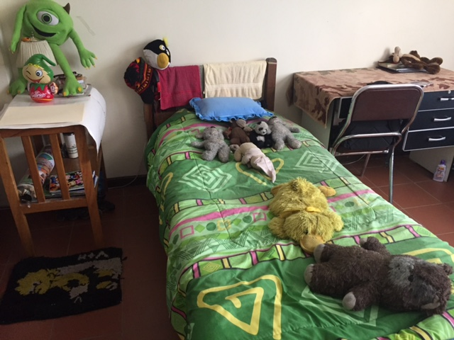 alalay-bed